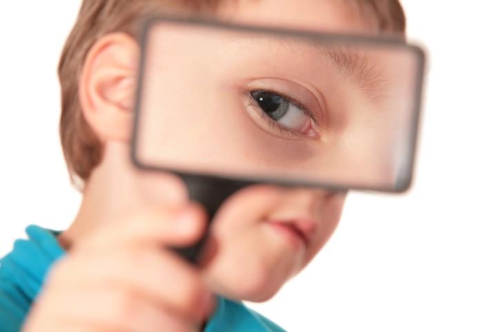 csepp homályos látás ellen