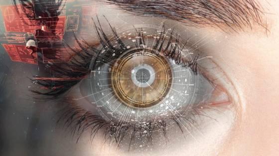 látás szem nélkül videó