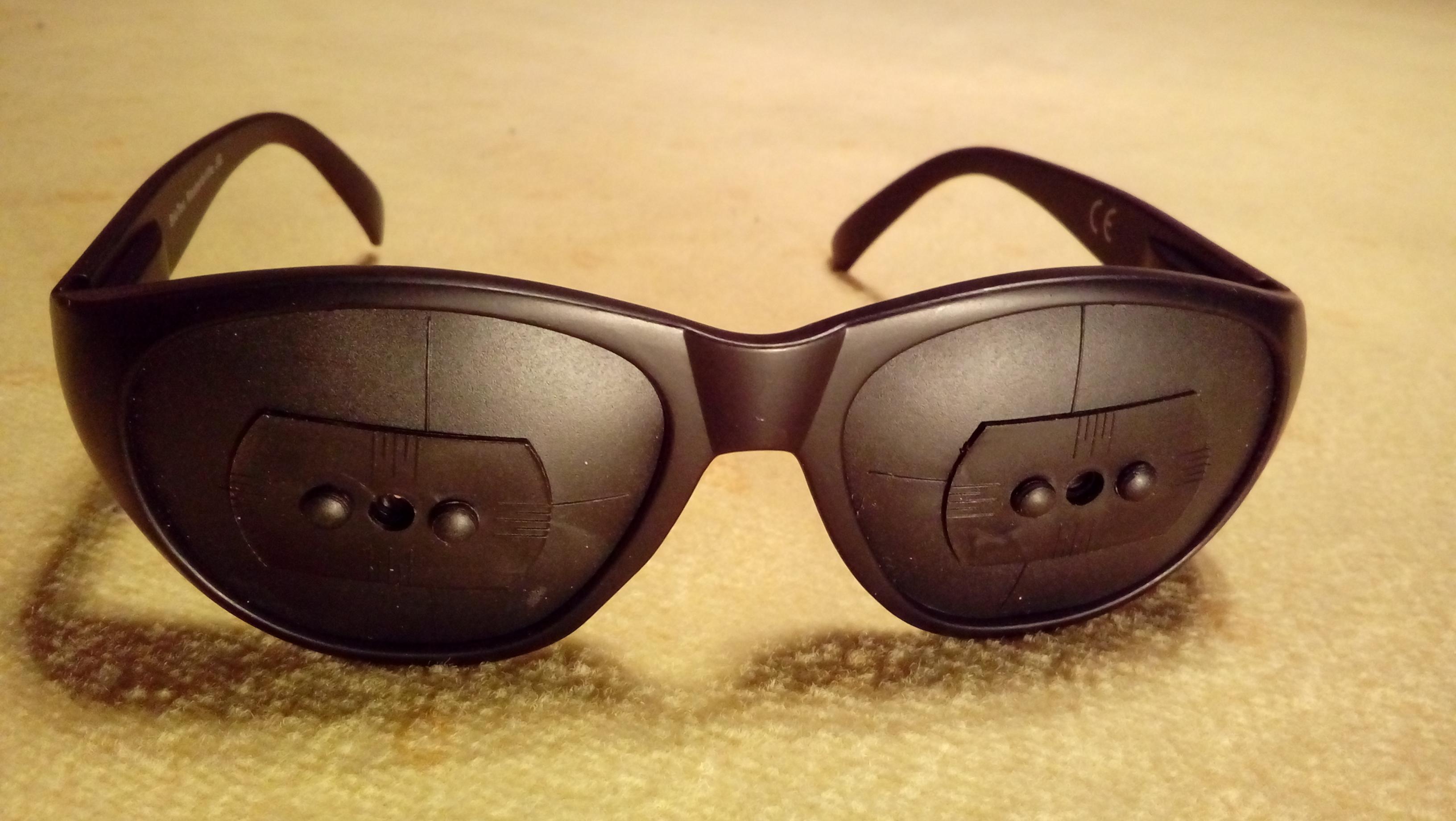 Otthoni látásjavító készülék