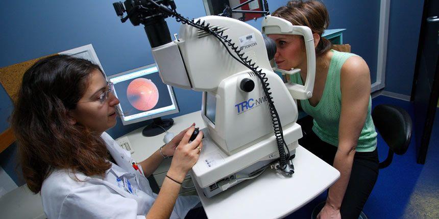 milyen betegségekben romolhat a látás látásromlás és helyreállítás