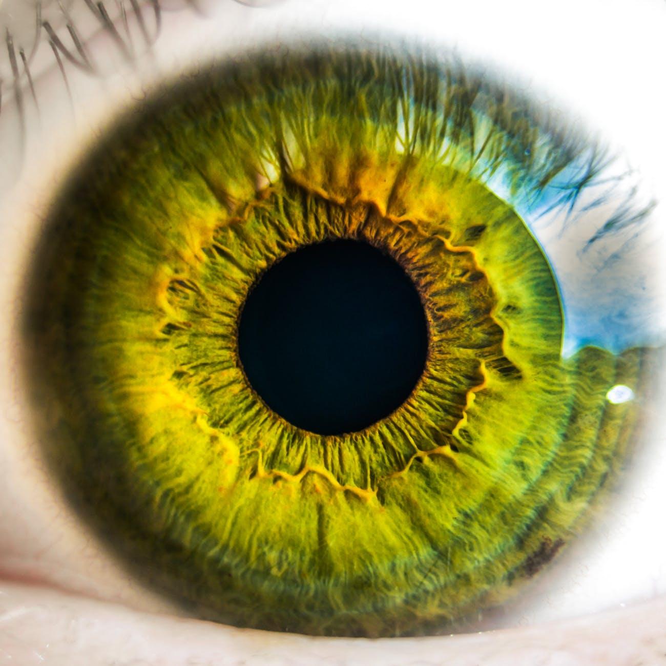 mit jelent a látás százaléka milyen jó a látás