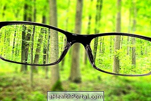 myopia és myopia különbség a látás élesen romlik