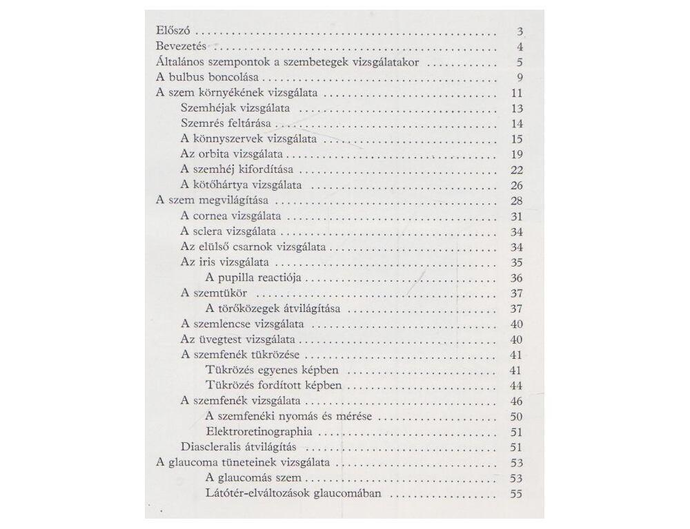 mennyibe kerül a szemvizsgálat szemészeti táblázat SO-2