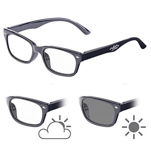 Színes szemüveg látvány