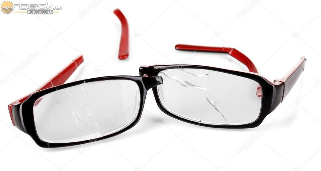 százalékos látás mínusz)