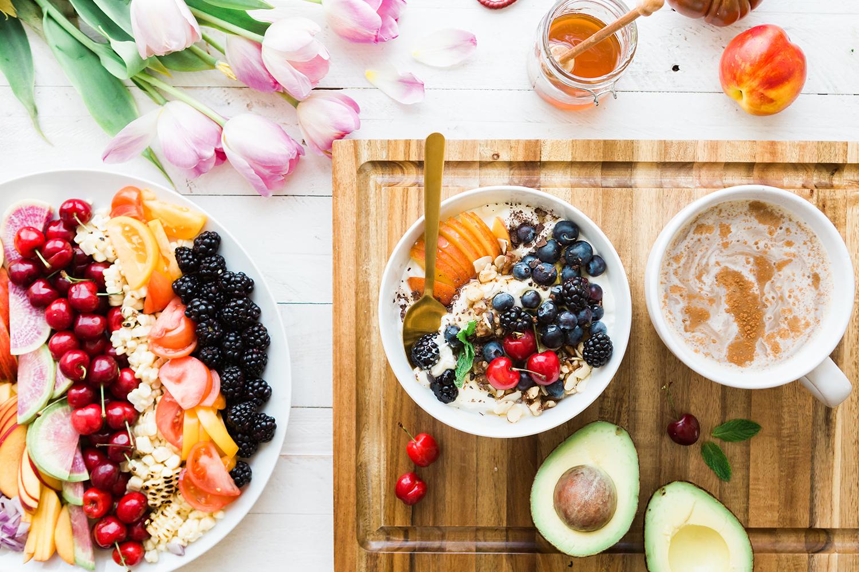 Ételek, amikkel segítheted a látásodat