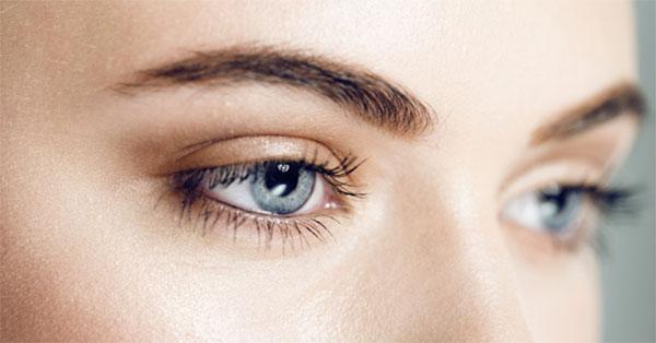 a jobb szem látásélessége normális