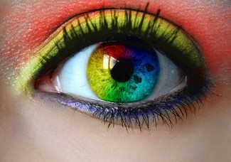 a jó látás értéke)