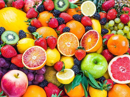 milyen gyümölcsök erősítik a látást