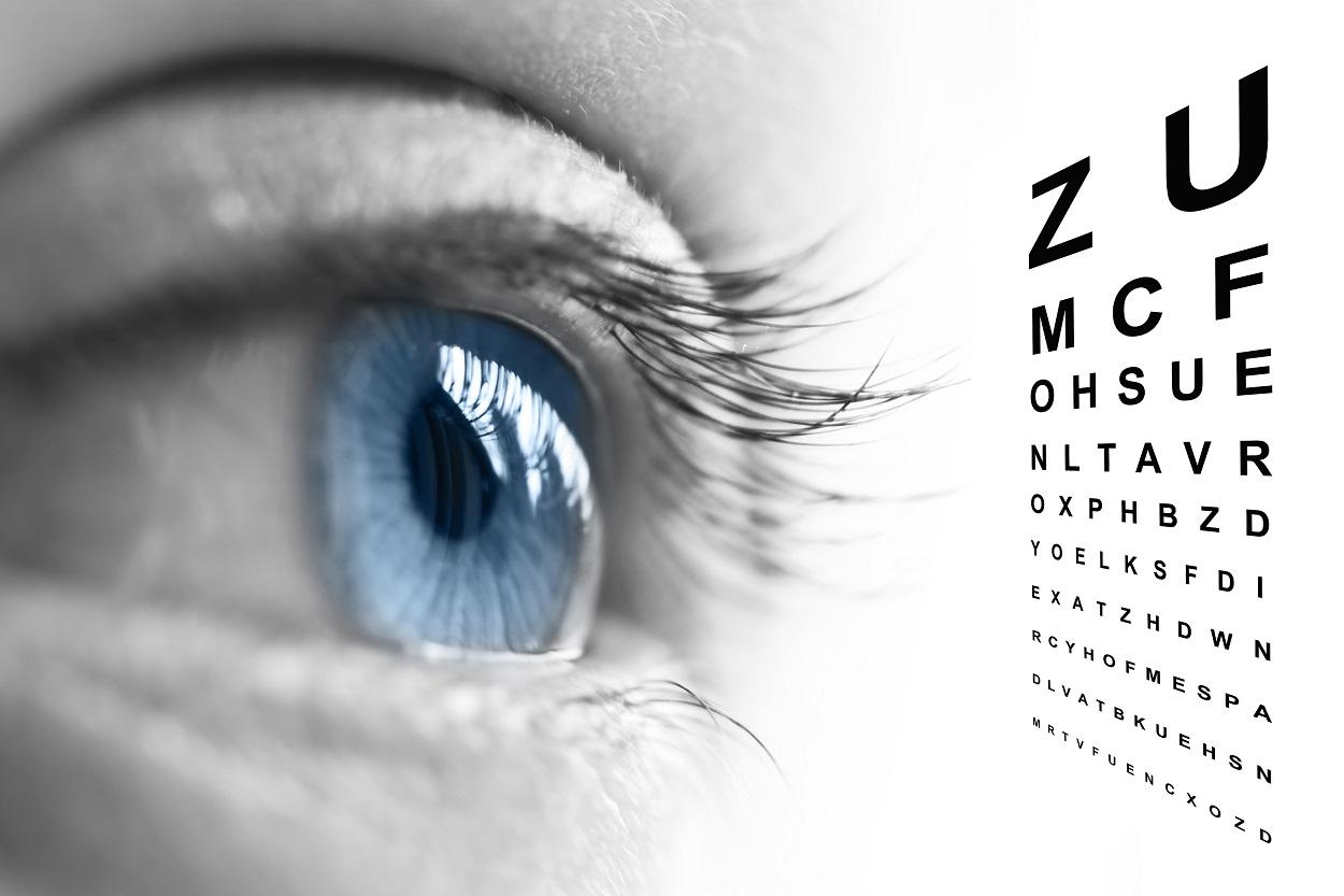 a látás 120% lehet