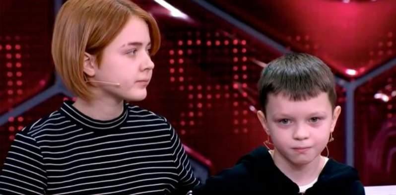 10 éves fiúk látása)