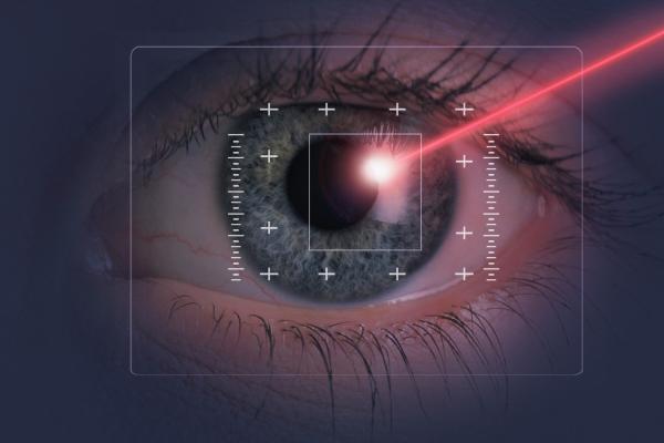 amelyből a látás javulhat