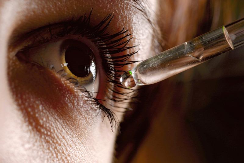műtét után glaukóma elveszítette látását Bates módszer a látás hiperópiájának helyreállítására