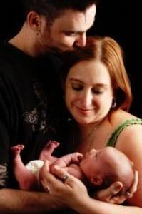 a látás szövődményei a szülés során)