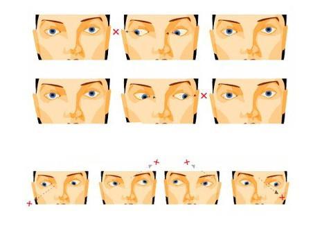 Szállás myopia hyperopia