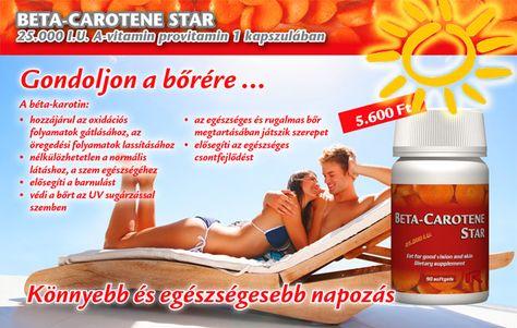 vitamin a szemlátáshoz