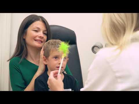 Lézeres szemsebészeti eljárások: utak az éleslátáshoz   VIDEOTORIUM