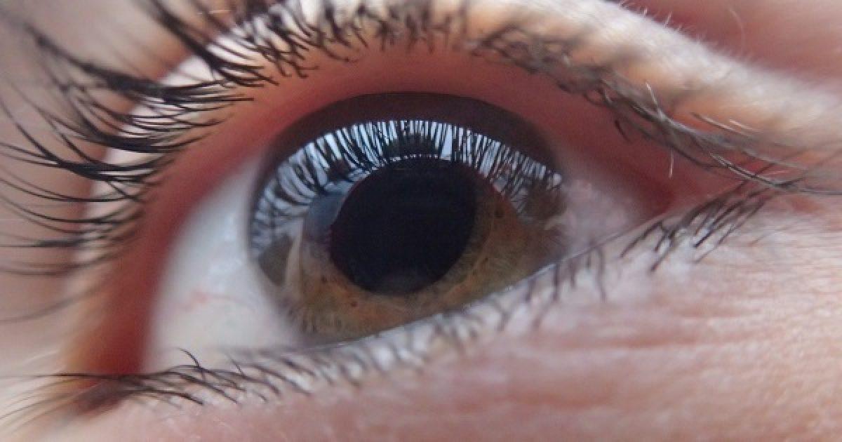 új látás glaukóma