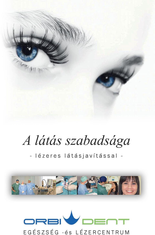 áttekintés a lézeres látásjavításról)