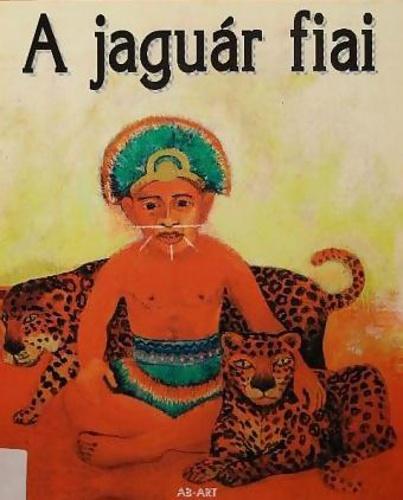 jaguár látomás