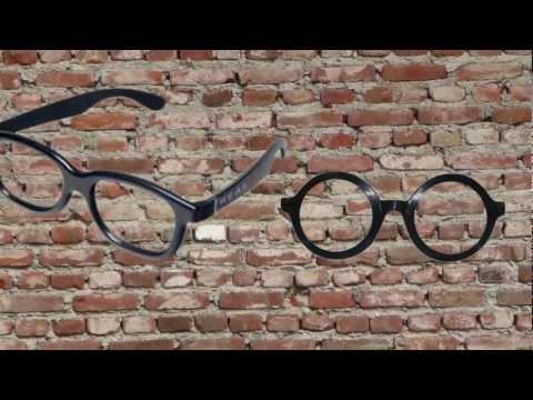 gyakorlatok a látás rövidlátásának helyreállítására videó