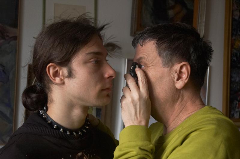 A látomás helyreállítása: Zhdanov professzor módszere