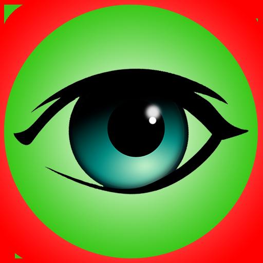 este reggel ellenőrizze a látását)