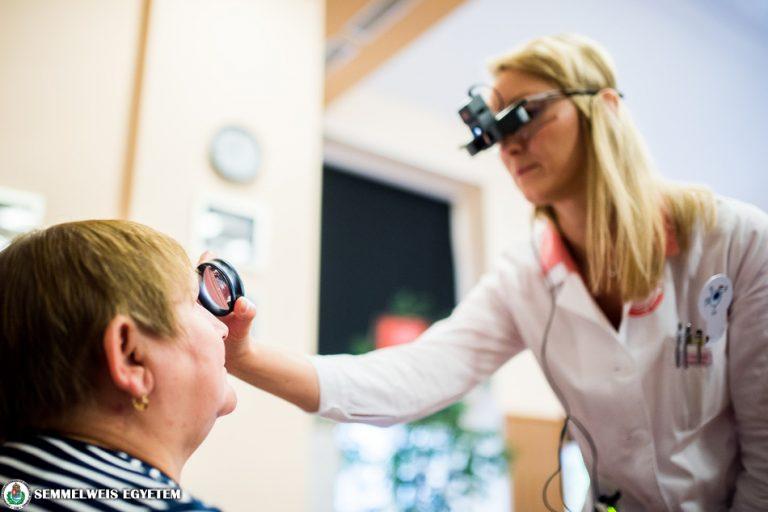 látássérült betegség az