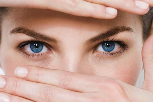 böjt a látás javítása érdekében