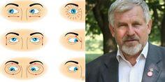 szemmasszázs a látás javítása érdekében