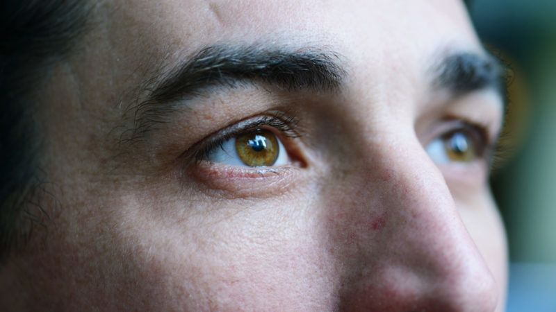 látás és fej
