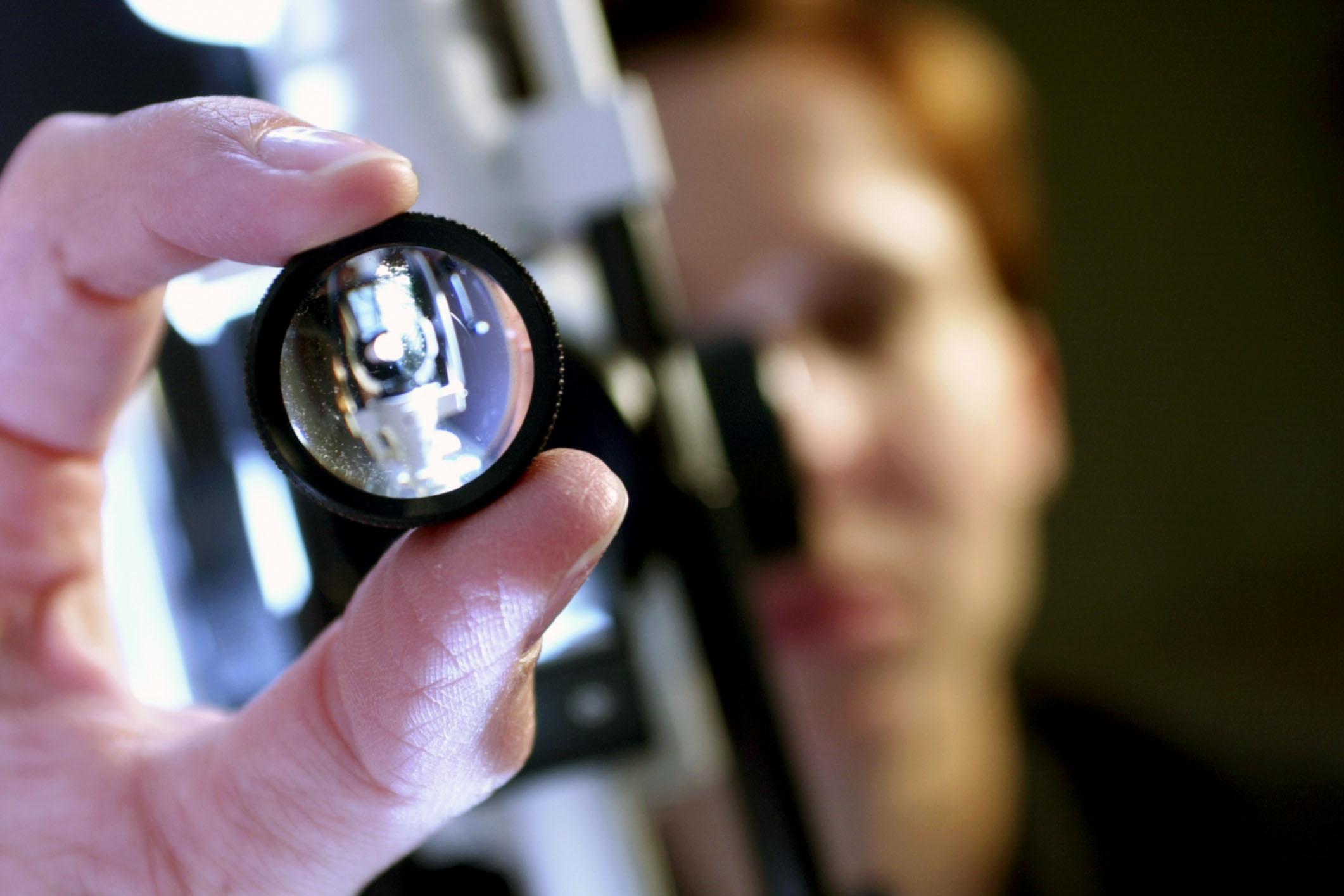 akinek jó a látása röntgensugár hogyan lehet fejlődni