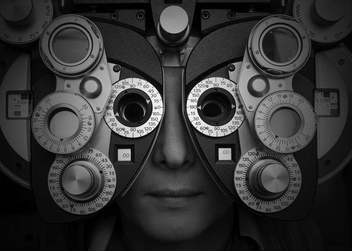 hogyan kell látásélességi tesztet készíteni)