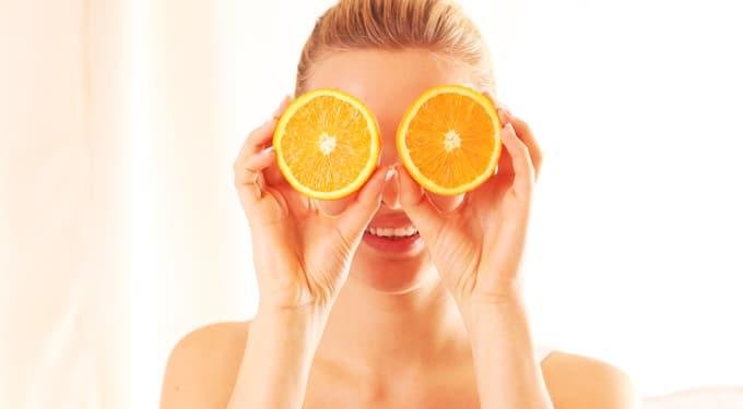 citrom a látáshoz