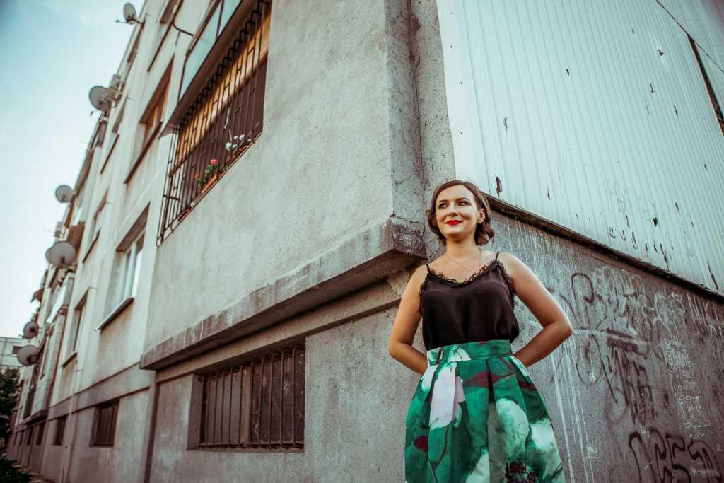 szépség kánonjai egy modern nő szempontjából mi fejleszti a látásélességet