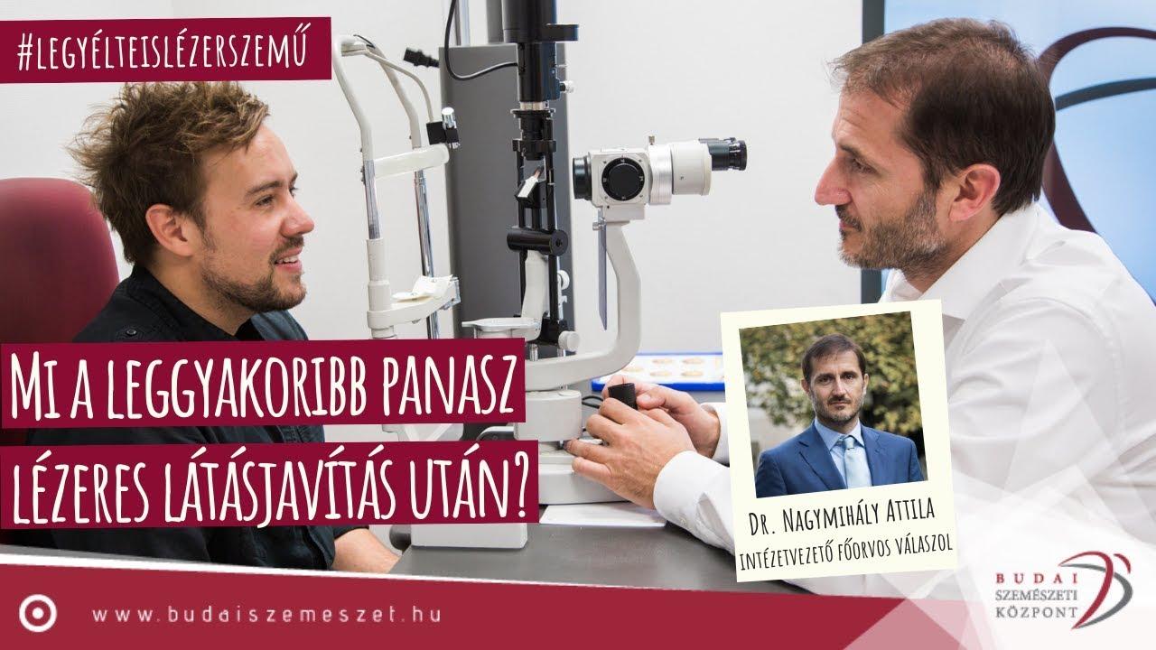 myopia és hyperopia testmozgással a jogok megszerzésének jövőképe