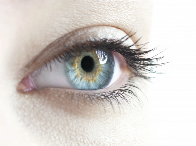 a jó látás normális