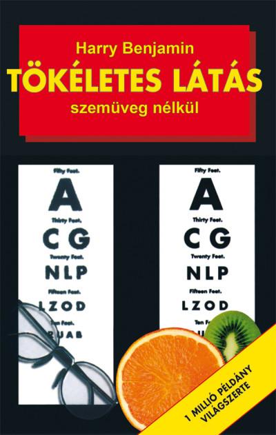 könyv javítja látását)