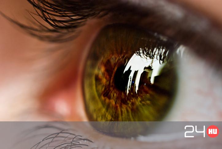 a szem elfárad, a látás romlik)