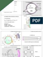Táblázat Sivtseva - a legjobb asszisztens a diagnózis az emberi látás