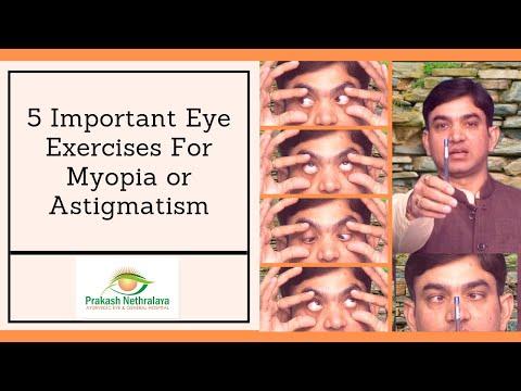 A myopia epidémiája felé Európában? - Egészség - 2020