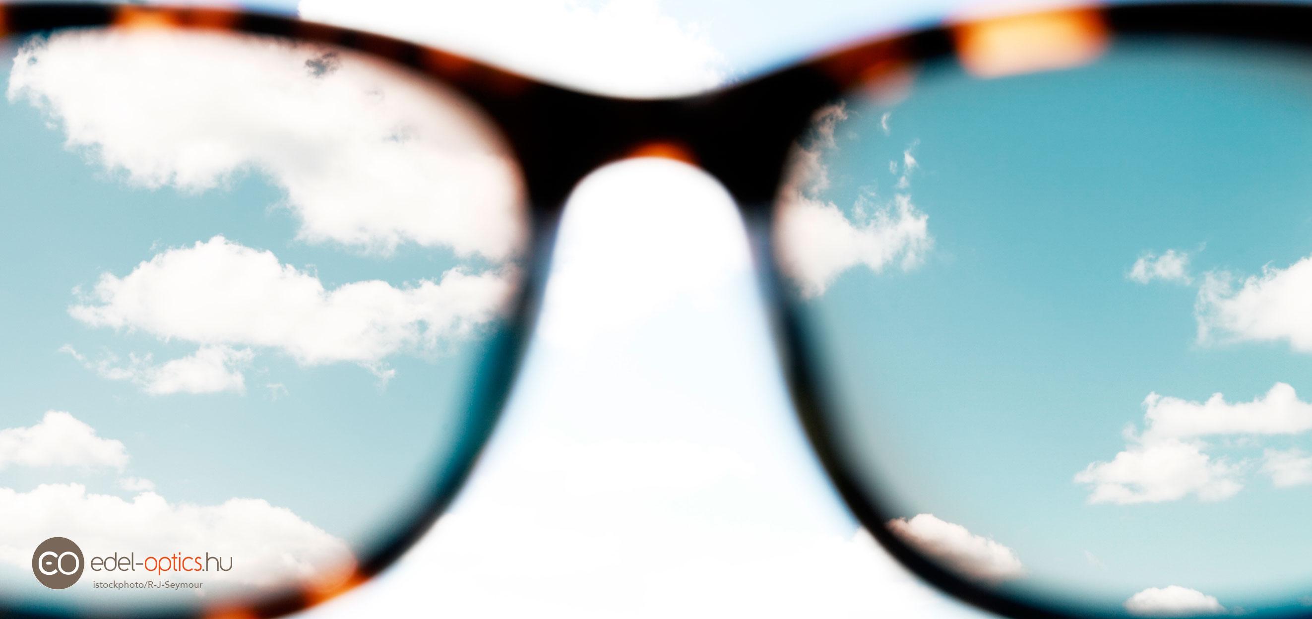 a látás időszakos csökkenése