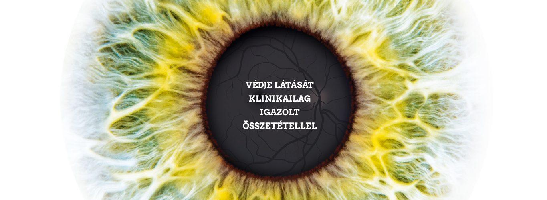védje meg a látását)