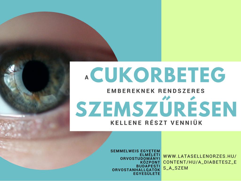 a látást befolyásoló gyakori betegségek)