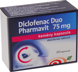 Diclofenac-Pp 1 mg/ml oldatos szemcsepp