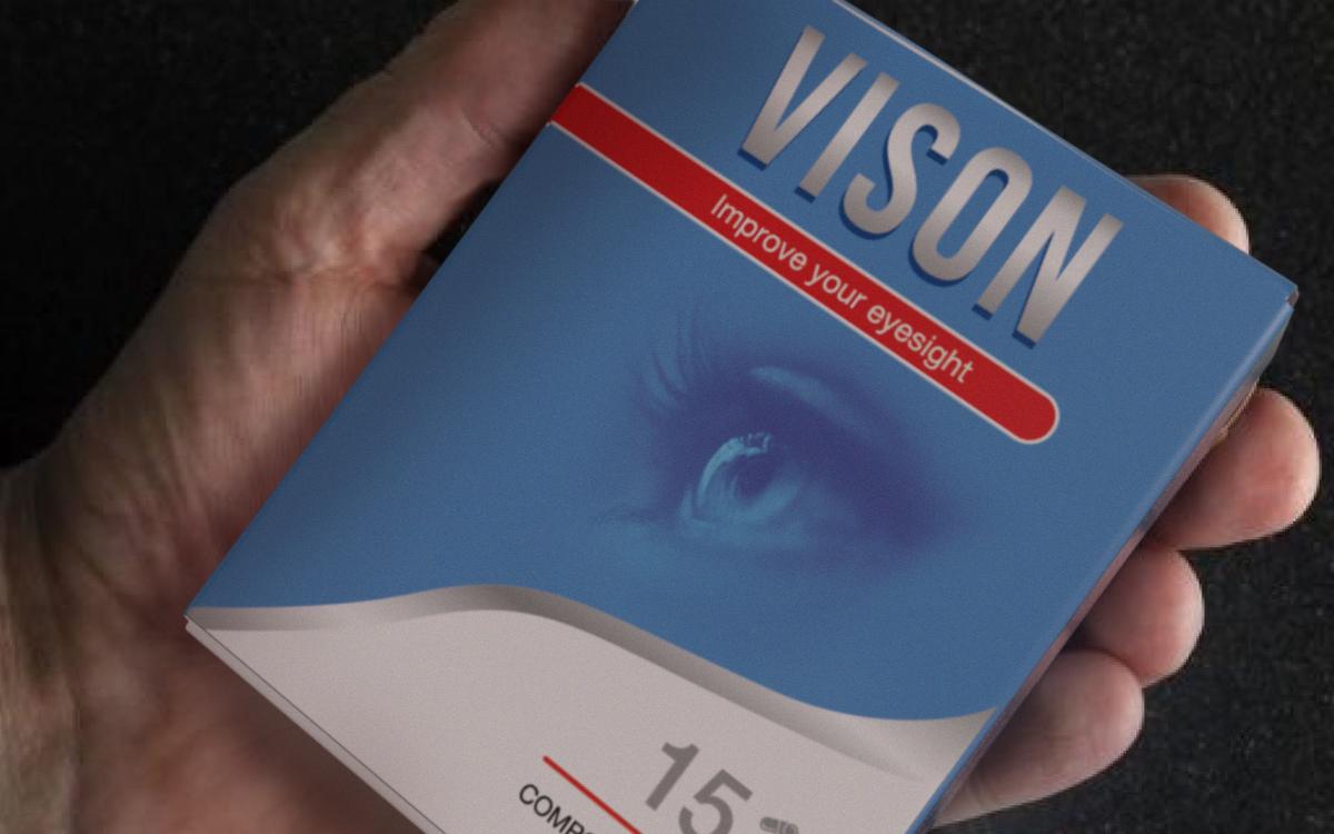 új módszer a látás helyreállítására