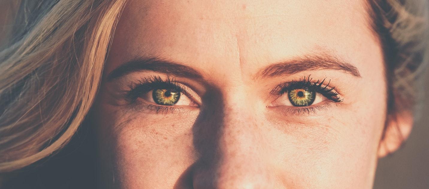 a látás fontos
