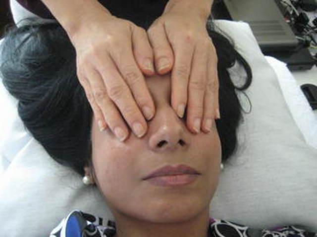 a látás fizikai helyreállítása)