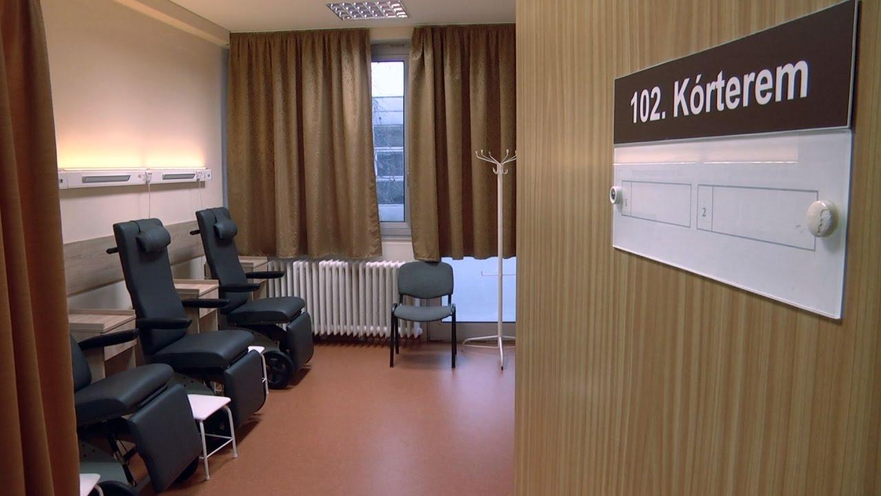 szemészeti iroda)