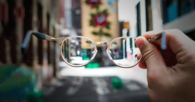emberi látási képességek